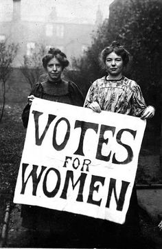 This Women's Equality Day, Stop Romanticizing the 19th Amendment