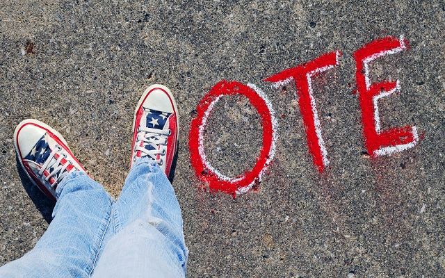Young People Rocked the Vote in 2018